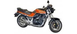 1100 GS - GSX - GSX R