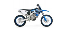 250 Enduro 4T - MX 4T