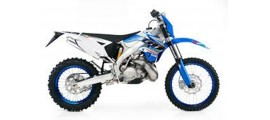 300 Enduro - MX
