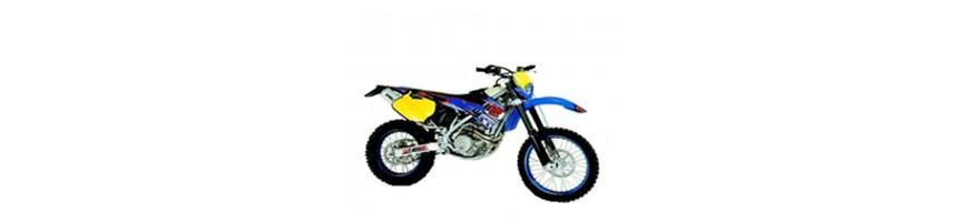 400 Enduro 4T - MX 4T