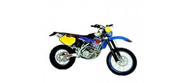 400 Enduro 4T - MX 4T