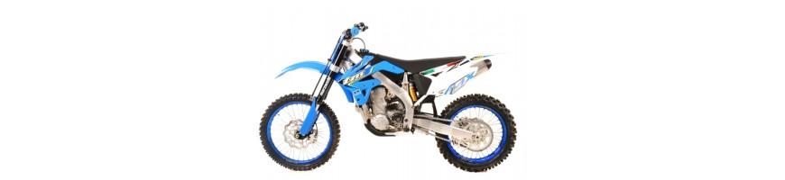 450 Enduro 4T - MX 4T