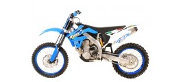 450 Enduro 4T - MX 4T