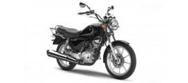 125 YBR Custom