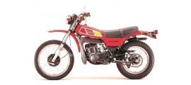250 DT - MX - RD - DXC DXD DXE