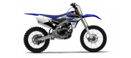 250 YZ F 4T
