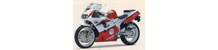 400 FZR . FZR RR