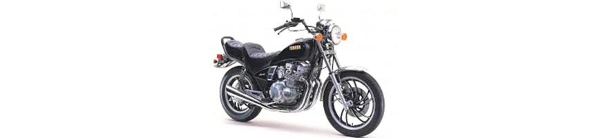 400 XJ - XS - XS SE -SRX