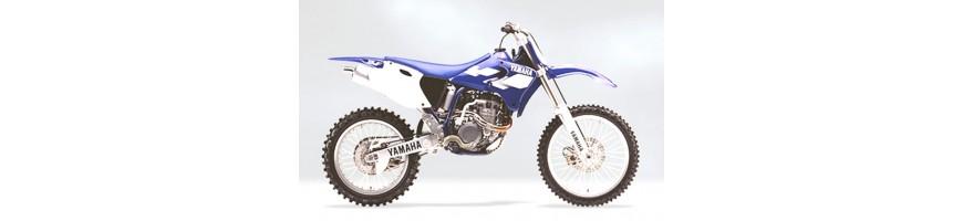 400 YZ F