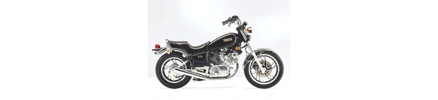 250 - 500 FZR - RD LC - SR - WR - XS - XV