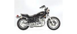 500 FZR - RD LC - SR - WR - XS - XV
