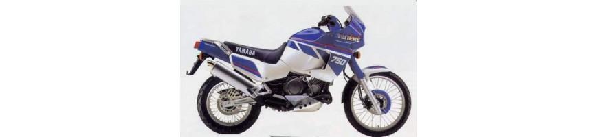 550 600 750 XT - XT Z S. Tenerè