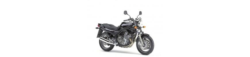 600 XJ S N Diversion