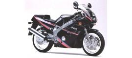 600 FZR - FZ6 Fazer - YZF Thundercat