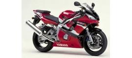 600 YZF R6