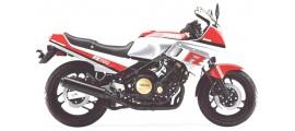 750 FZ - FZR - FZX - FZR Genesis