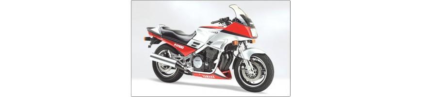 1100 - 1200 FJ
