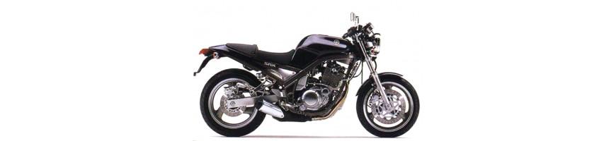 600 SRX - XTK - XTZ