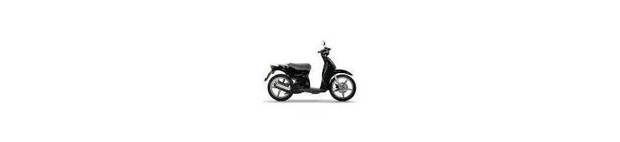 Scarabeo 50 2 T -Minarelli-