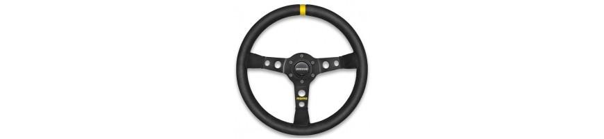 Lenker / Racing Wheels
