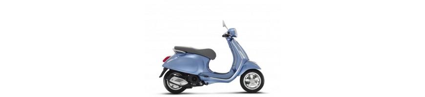 Vespa 50 125 150 - Primavera -Sprint