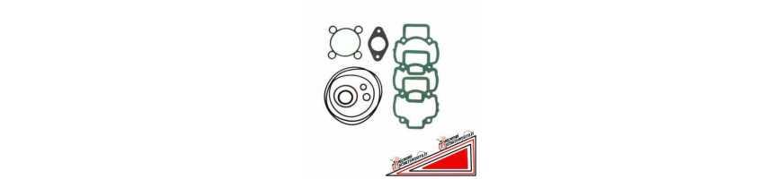 Motor Seals und Sonstiges