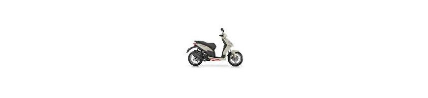 Sport City One 50 2T - 4T - 125
